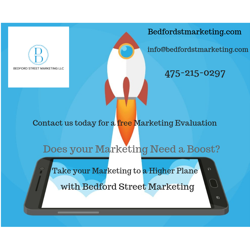Marketing Boost Promo