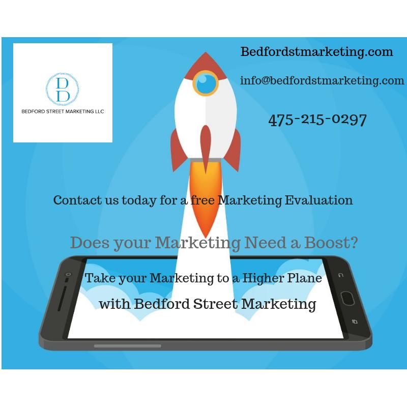 Marketing Boost Promo