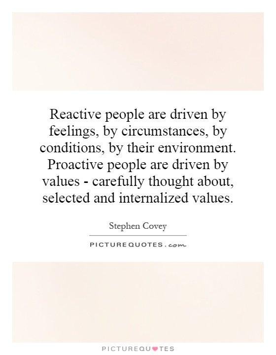 reactive quote